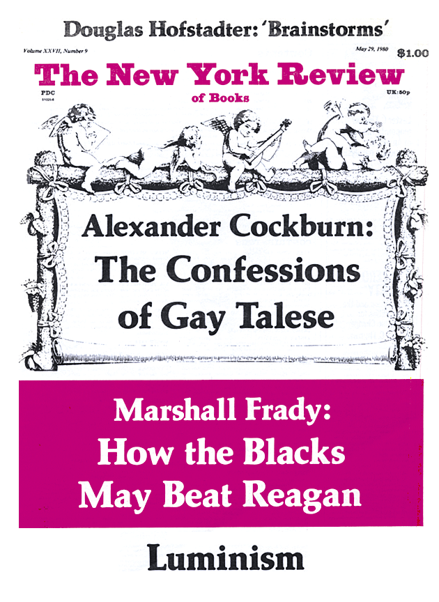 Image of the May 29, 1980 issue cover.