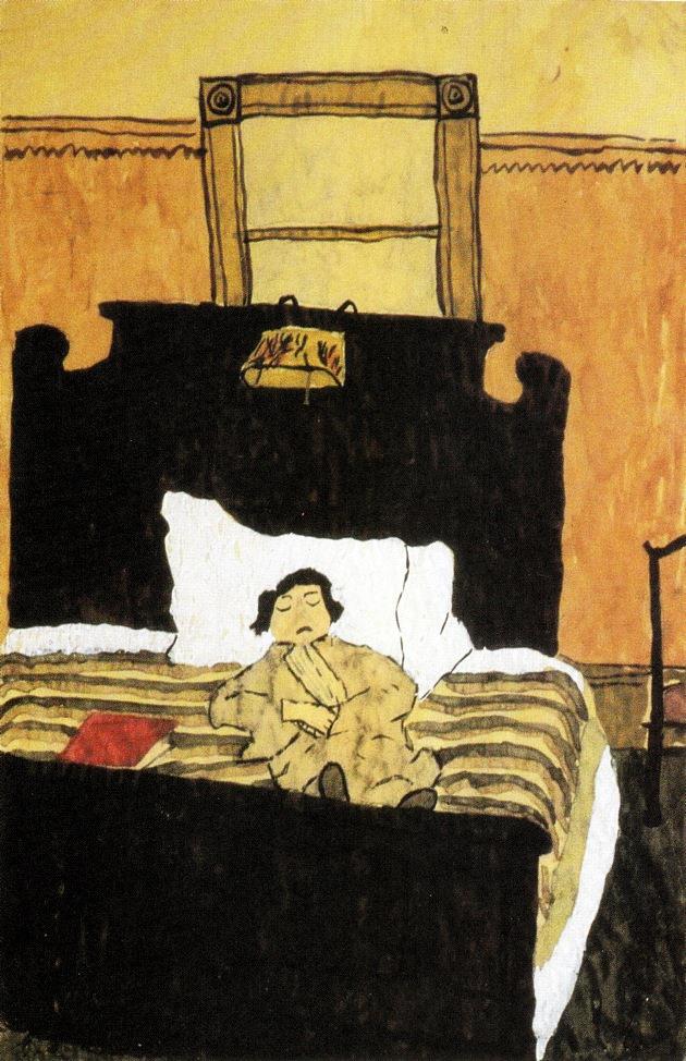 Elizabeth Bishop: Sleeping Figure.jpg
