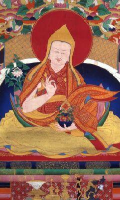 Fifth Dalai Lama.jpeg