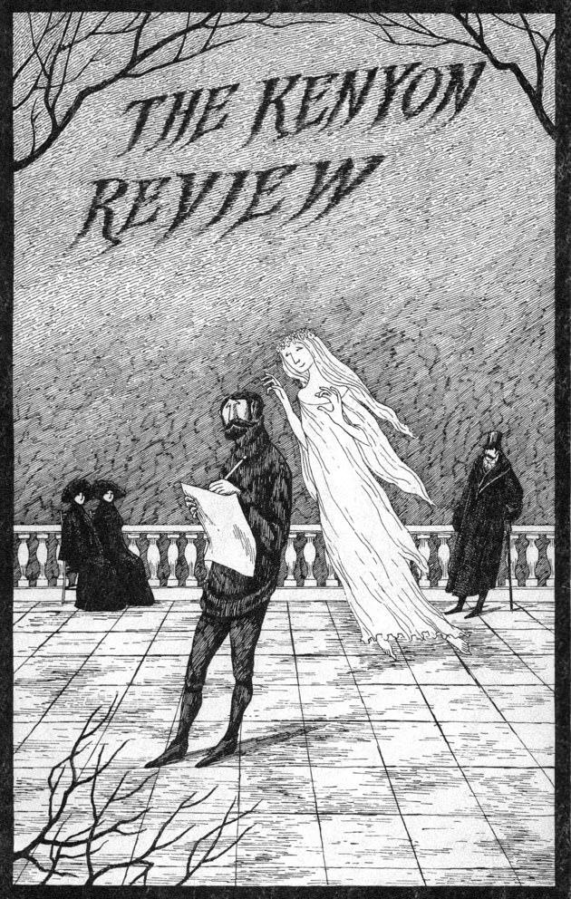 Gorey: Kenyon Review.jpg