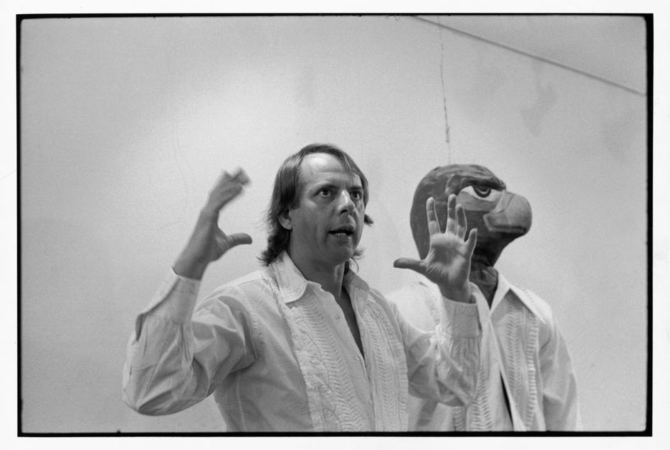 Karlheinz Stockhausen, 1975