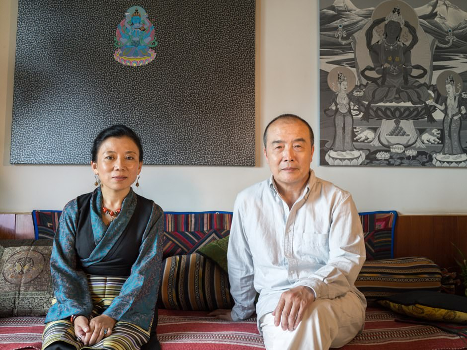 Woeser and Wang Lixiong.jpg