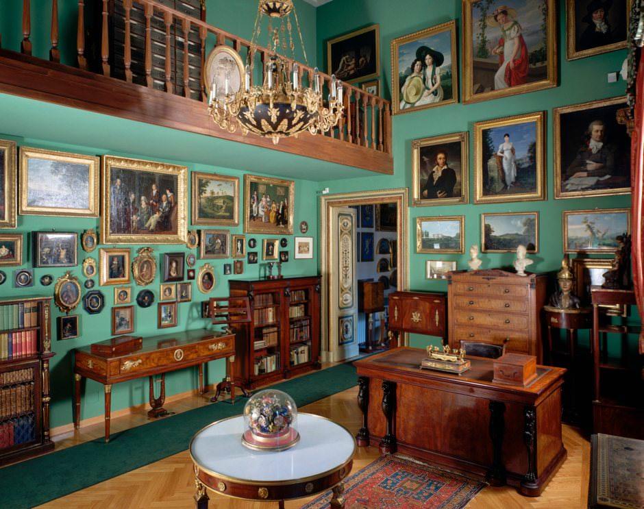 Praz's green room.jpg