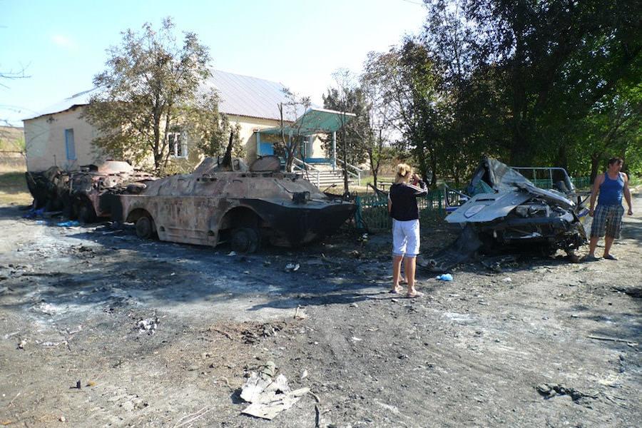 Ukraine wreckage photos.jpg