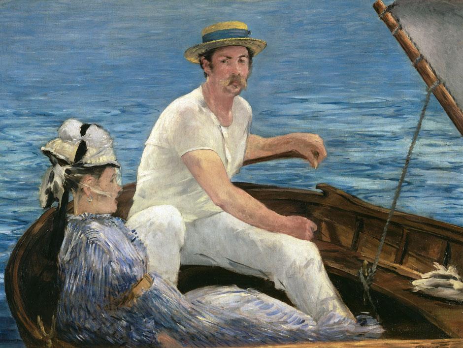 Manet Boating.jpg