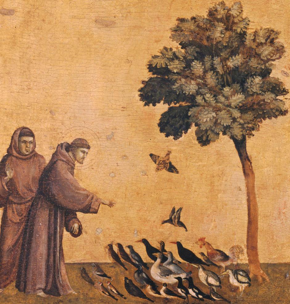 Saint Francis Preaching to the Birds.jpg