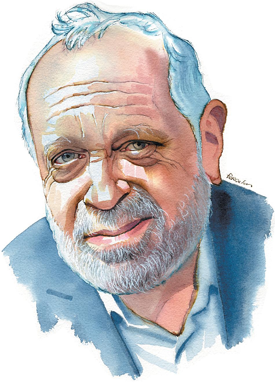 Robert B. Reich