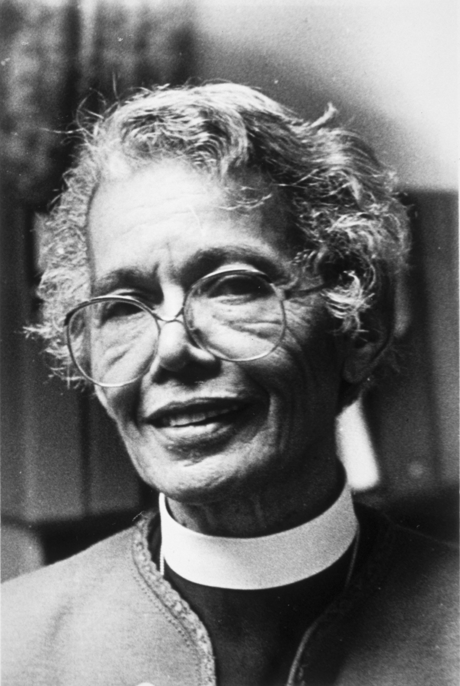 The civil rights activist Pauli Murray, circa 1977. Yale has announced that one of its new residential colleges will be named for her.
