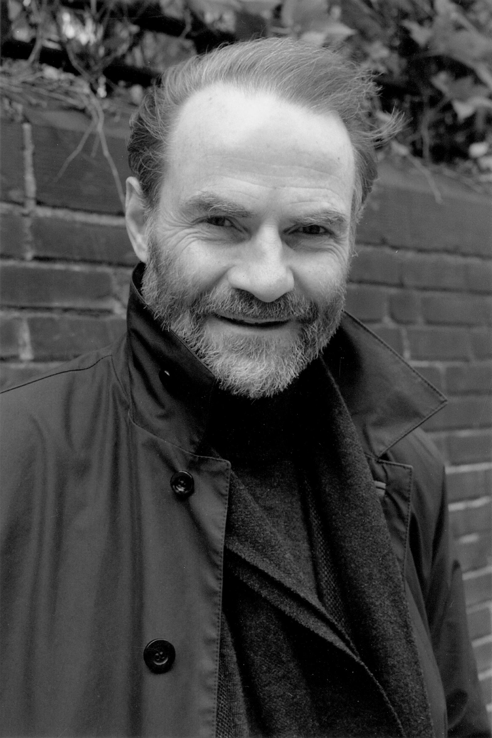 Timothy Garton Ash, New York City, October 2010