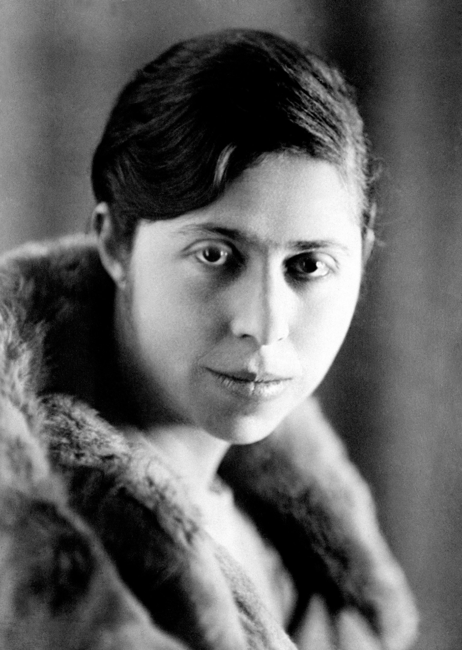 Irène Némirovsky, 1933