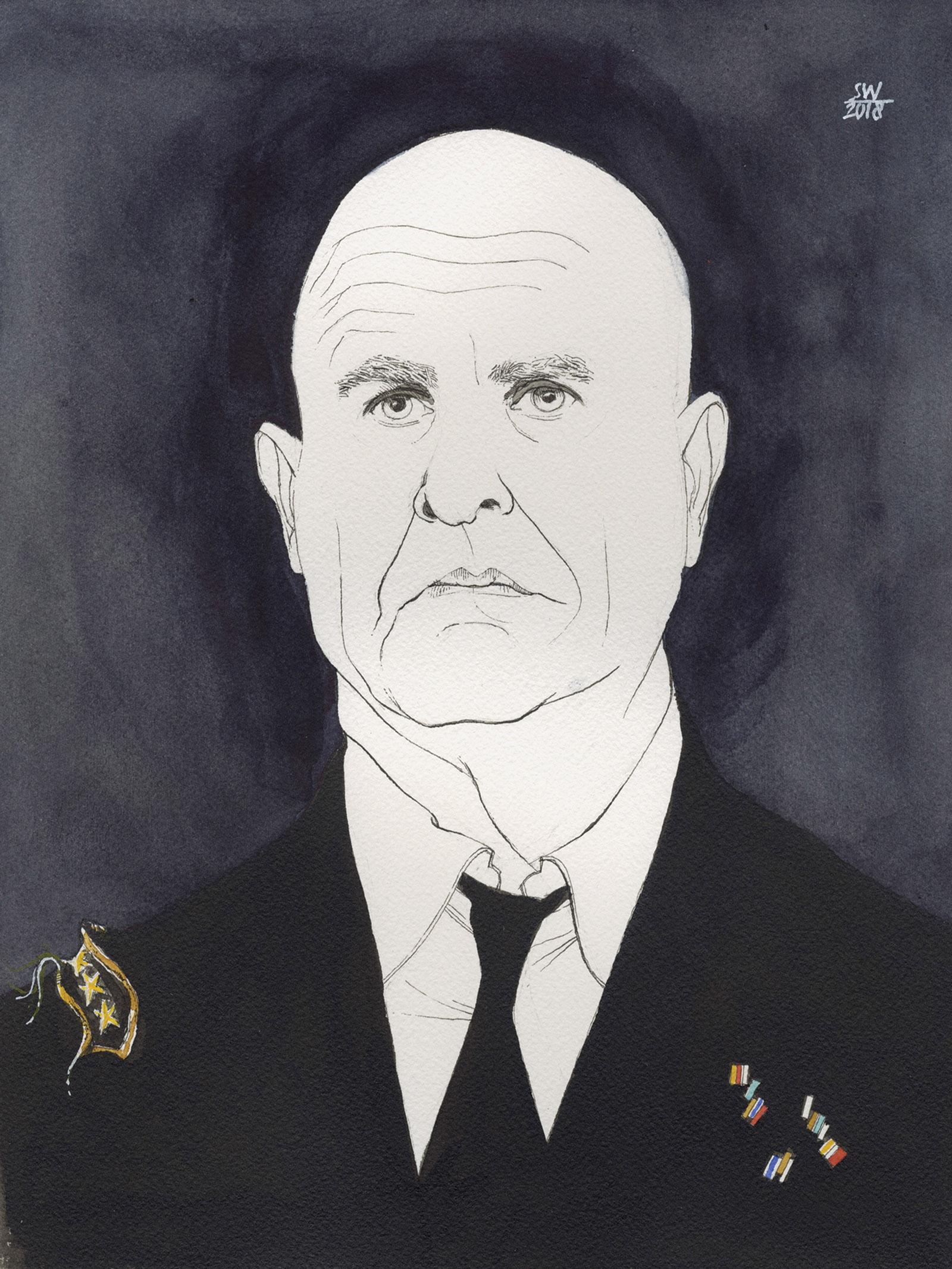 H. R. McMaster