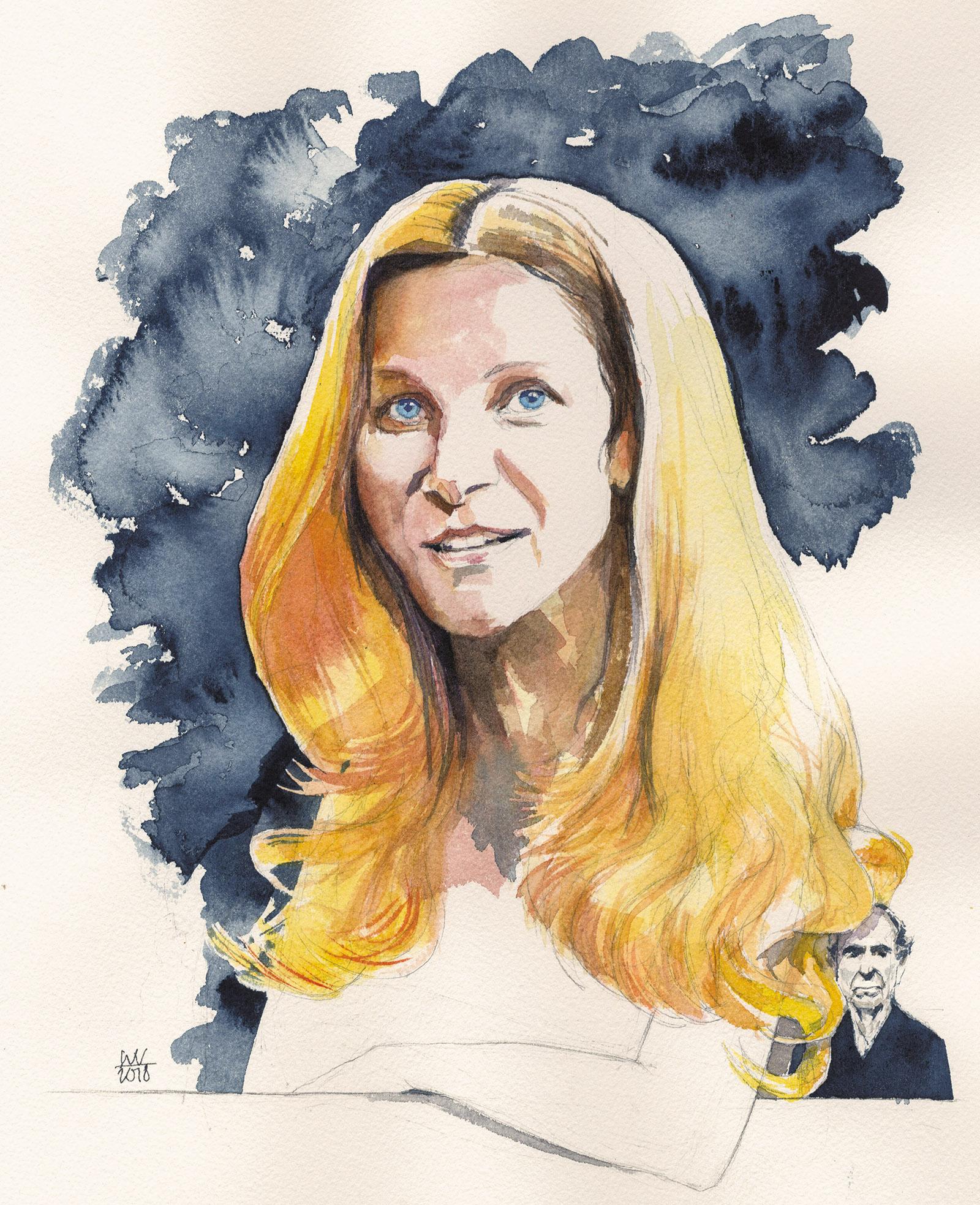Lisa Halliday