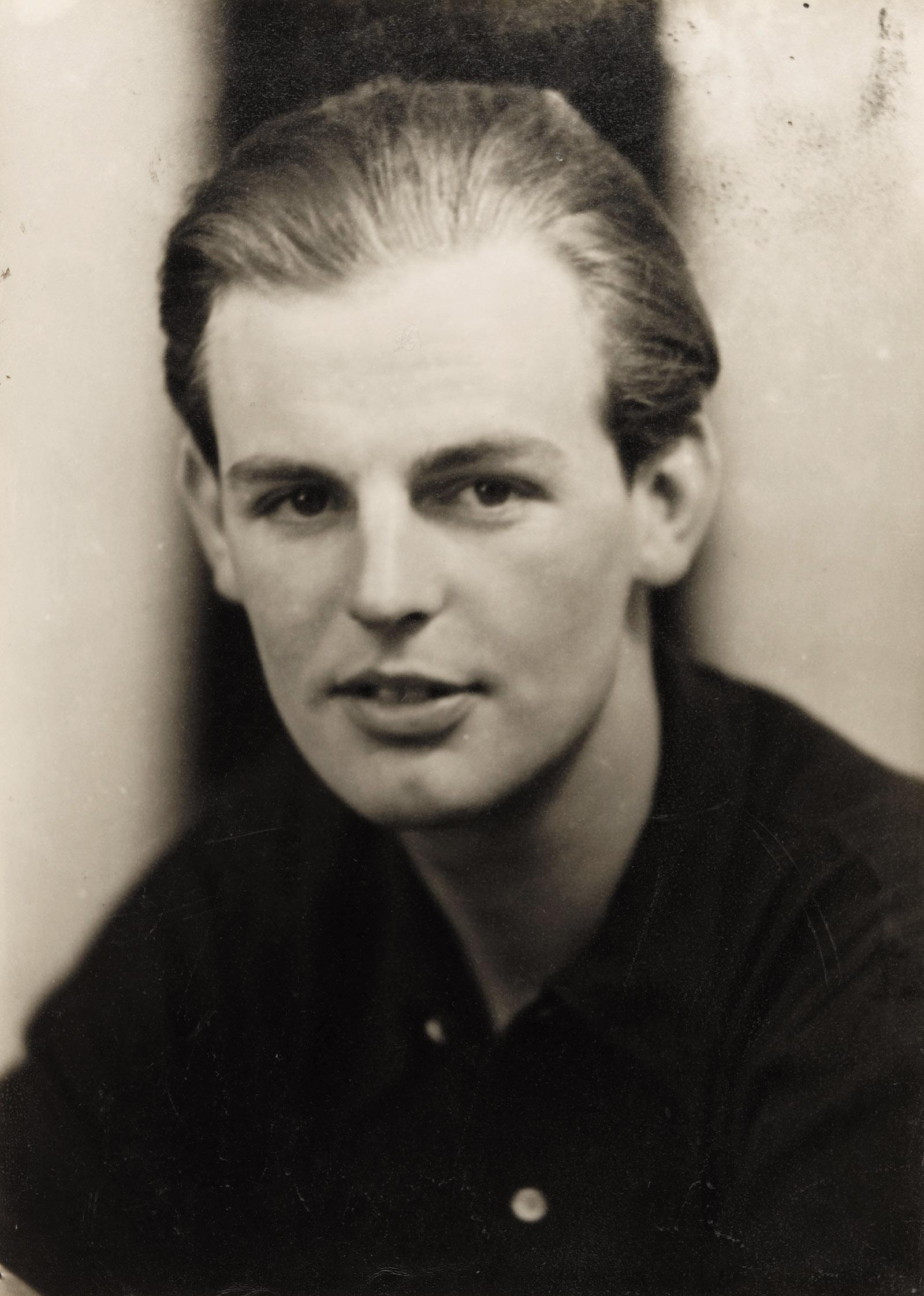 Donald Maclean, 1930s