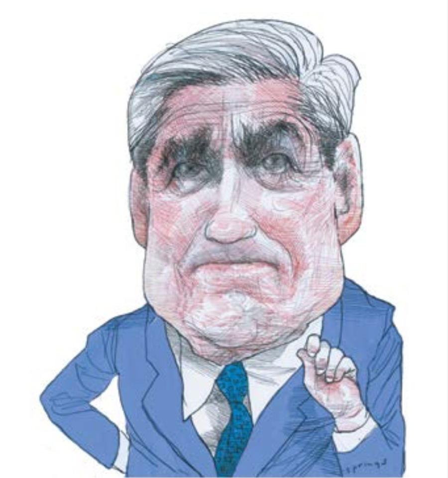 Robert S. Mueller III