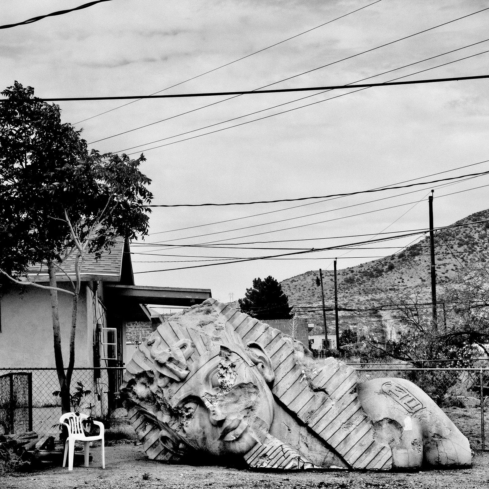 Doña Ana County, New Mexico, 2017