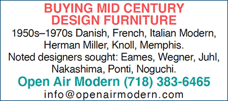 Ad for Furniture