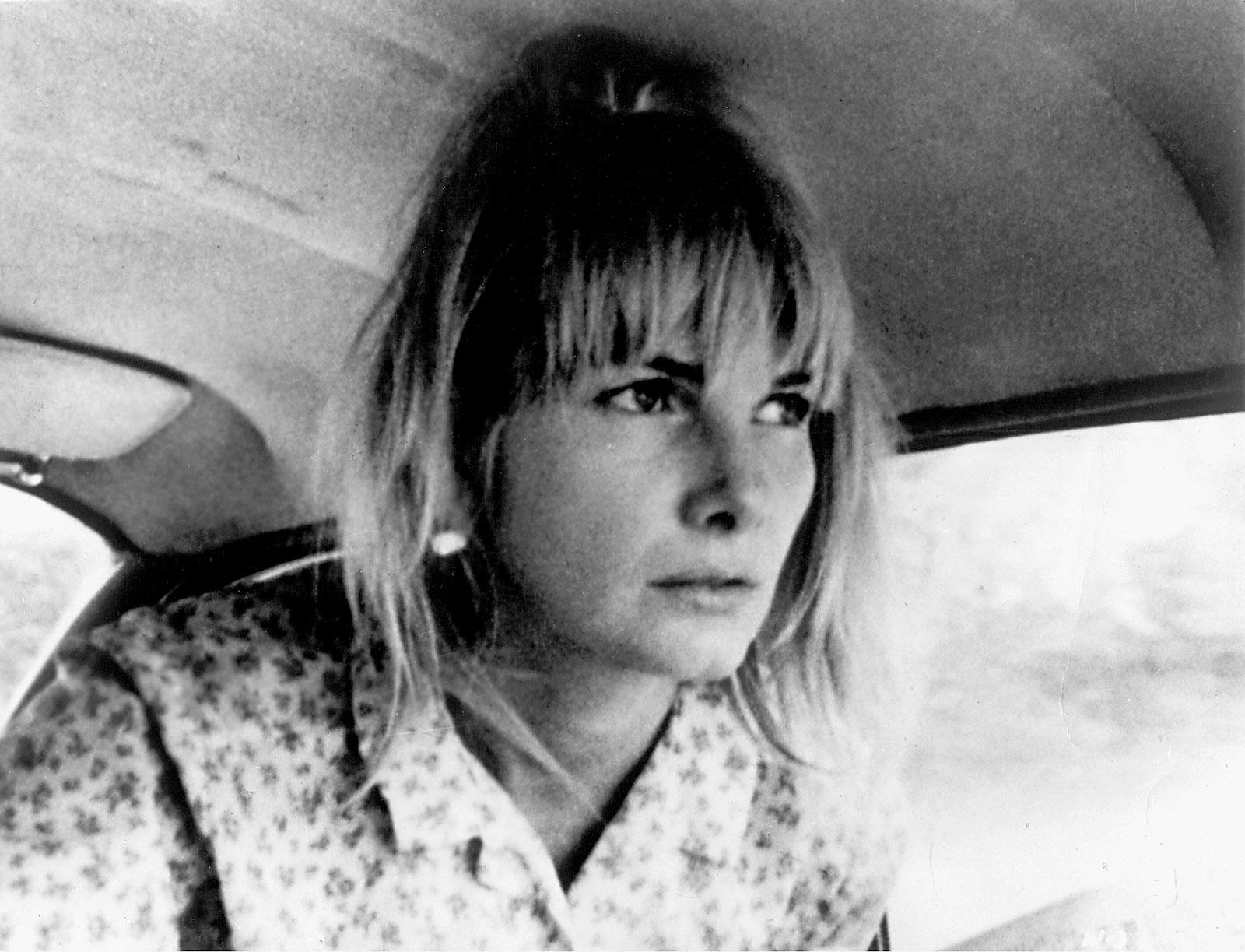 Barbara Loden in Wanda