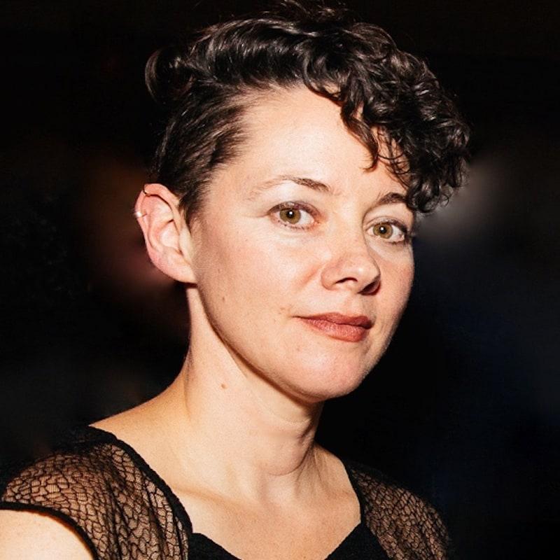 Nicole Rudick